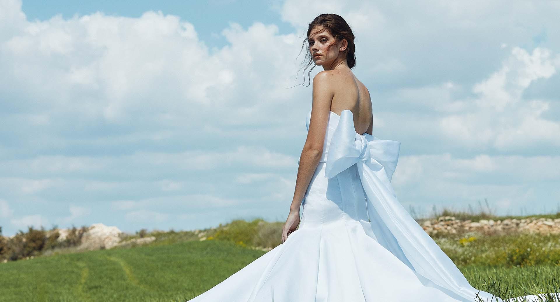 Disenadores vestidos novia tarragona