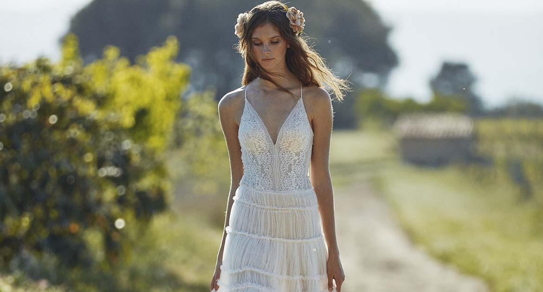 Vestidos de novia outlet tarragona